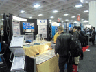 Photonics WEST 2014の様子